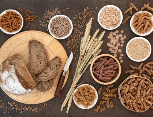 Cereali e prodotti integrali